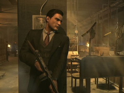 REVIEW: Mafia 2 (PS3)