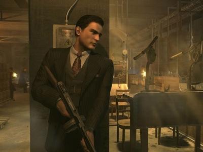 REVIEW: Mafia 2 (PS3)
