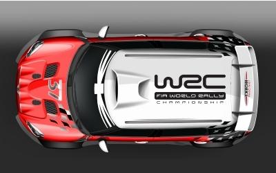 Mini Unveils WRC Challenger.