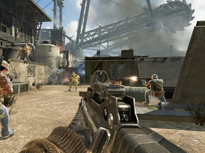 REVIEW: Call Of Duty: Black Ops (Xbox 360)