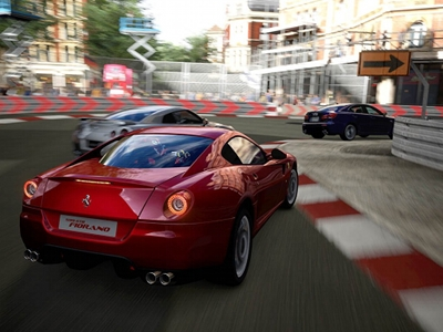 REVIEW: Gran Turismo 5 (PS3)