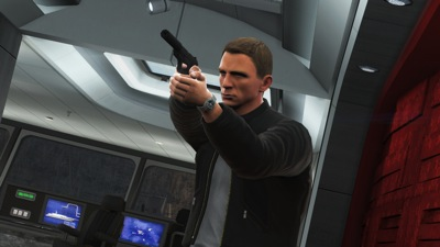 REVIEW: Blood Stone 007 (Xbox 360)