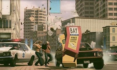 REVIEW: Driver San Francisco (PS3)