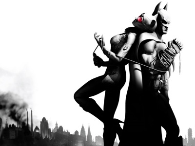 REVIEW: Batman: Arkham City (Xbox 360)