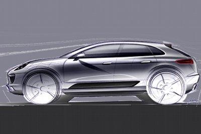 Porsche's New Minder