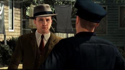 Review: L.A.Noire (Xbox 360)