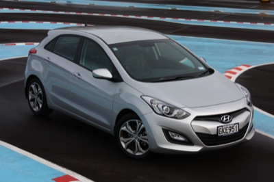 ROAD TEST: Hyundai i30 Elite