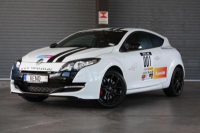 ROAD TEST: Renault Megane RS265 - OVERSTEER