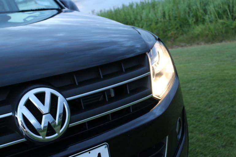 QUICK DRIVE: Volkswagen Amarok automatic