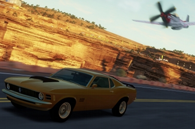 REVIEW: Forza Horizon (Xbox 360)