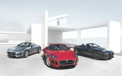 Jaguar F-Type NZ pricing and spec announced