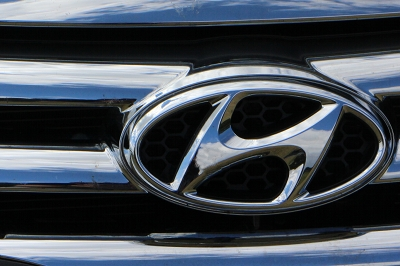FIRST DRIVE: A bunch of Hyundais