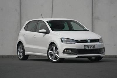 QUICK DRIVE: Volkswagen Polo R-Line