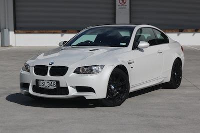 ROAD TEST: BMW M3