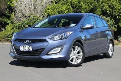 ROAD TEST: Hyundai i30 wagon