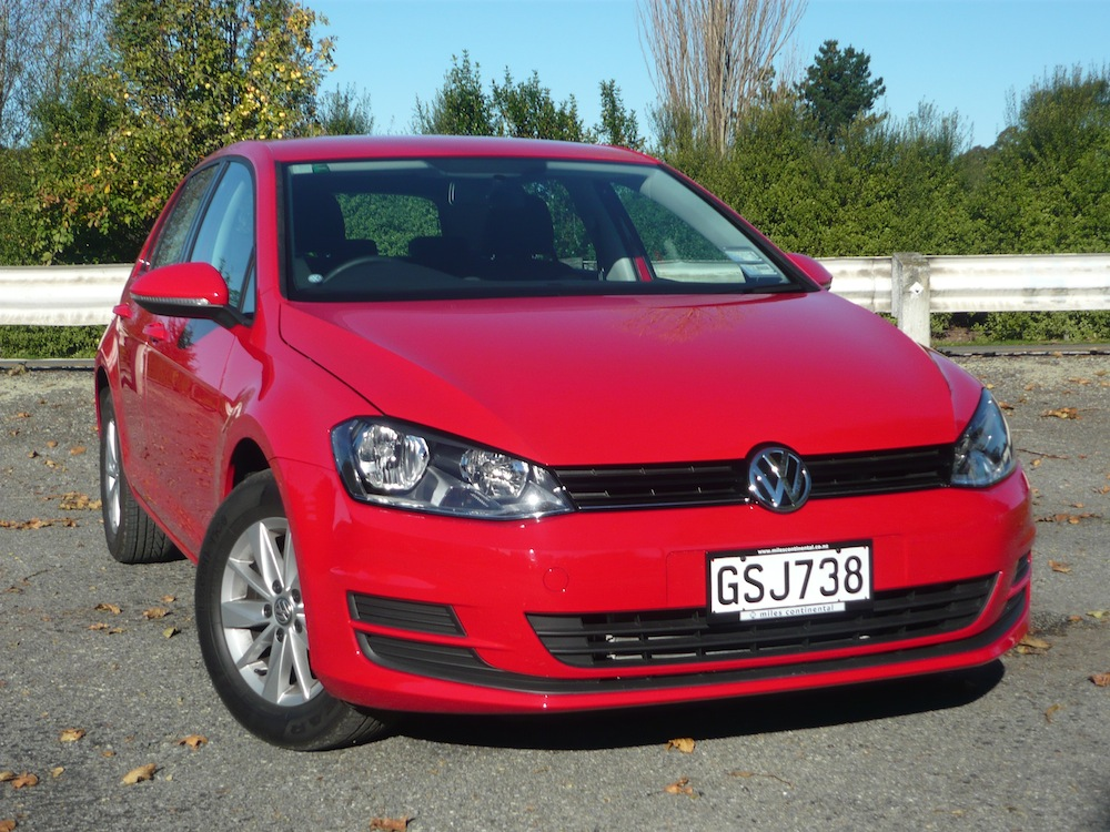 ROAD TEST: Volkswagen Golf 77kW TDI