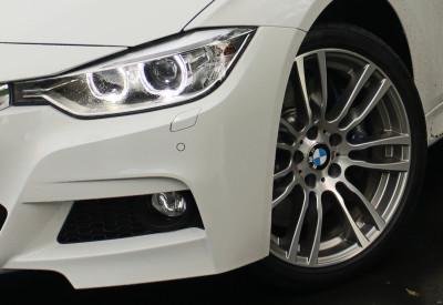 BMW nose