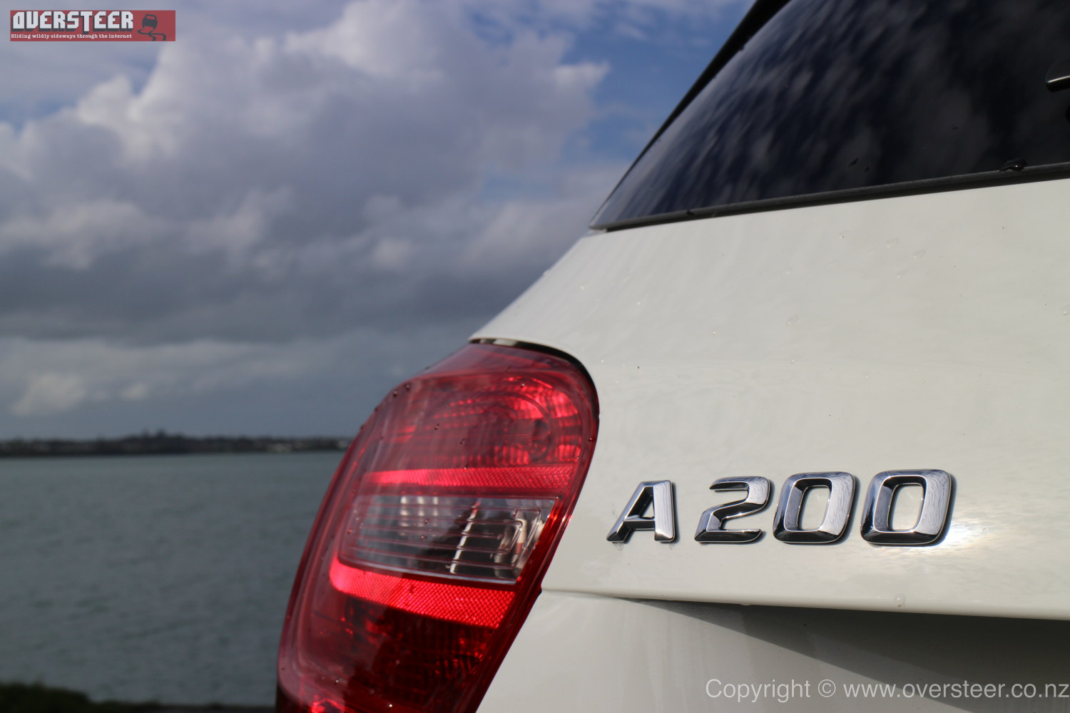 ROAD TEST: Mercedes-Benz A200 CDI