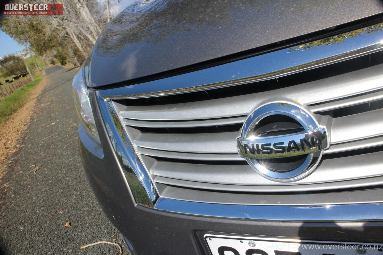 ROAD TEST: Nissan Pulsar sedan