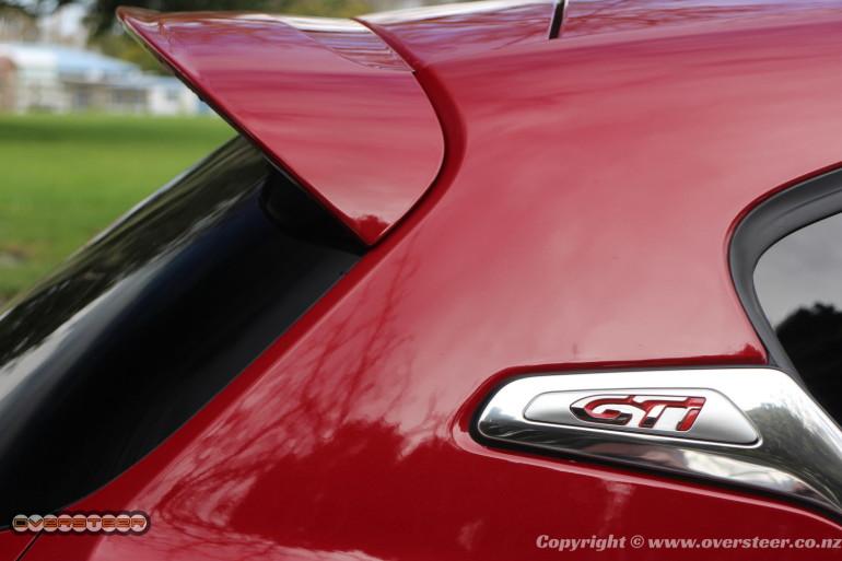 ROAD TEST: Peugeot 208 GTi