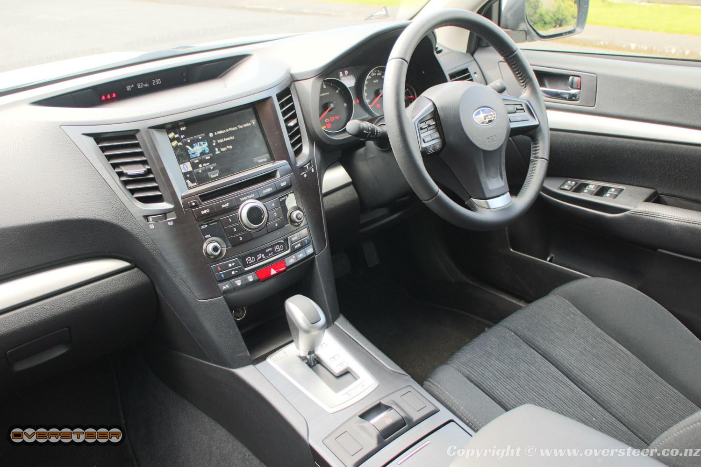 Subaru Outback (01)