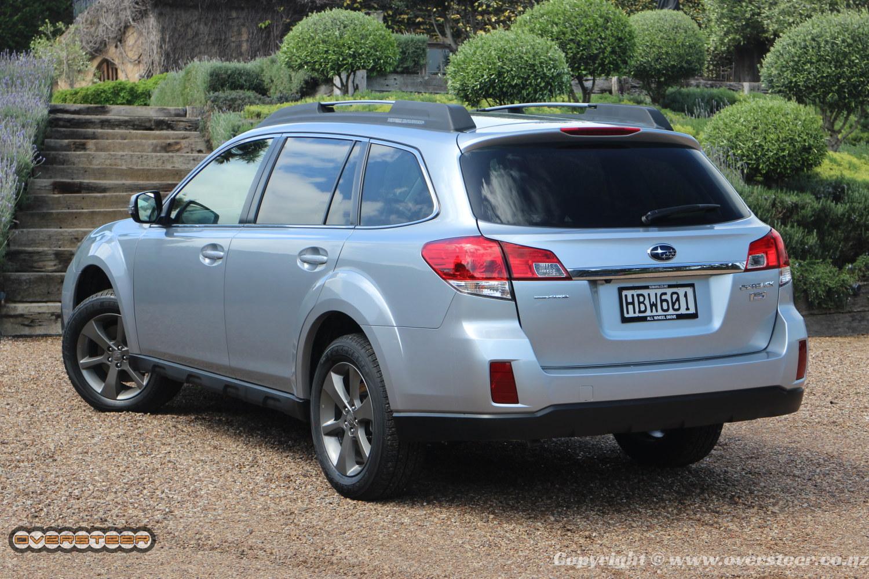 Subaru Outback (02)