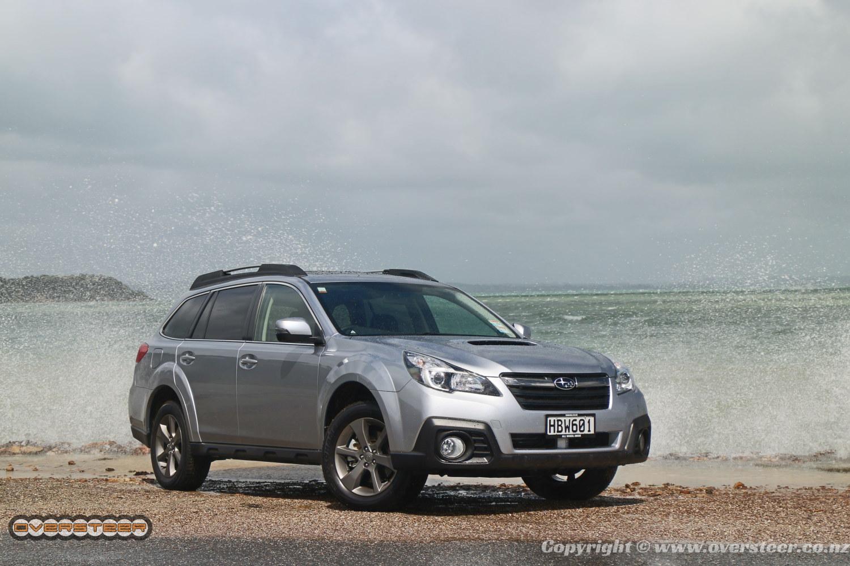 Subaru Outback (04)