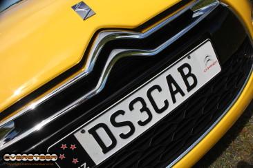 ROAD TEST: Citroen DS3 Sport Cabrio