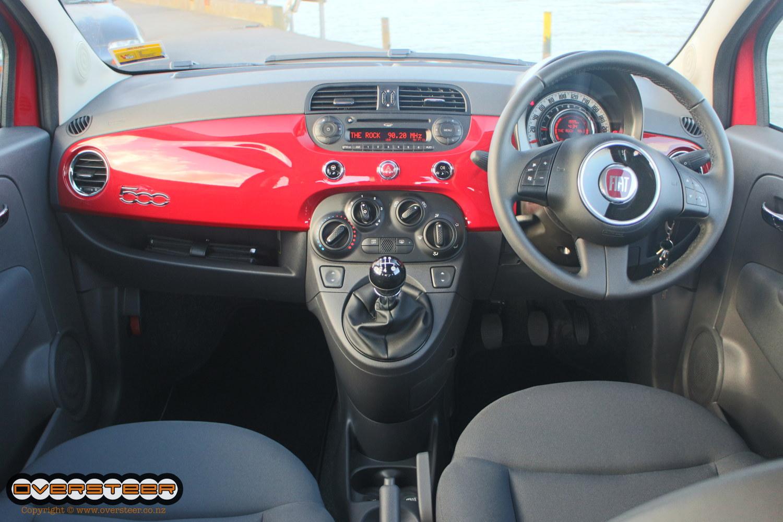 Fiat 500 Pop (03)