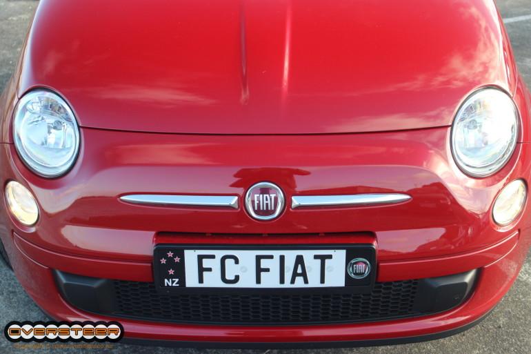 ROAD TEST: Fiat 500 Pop