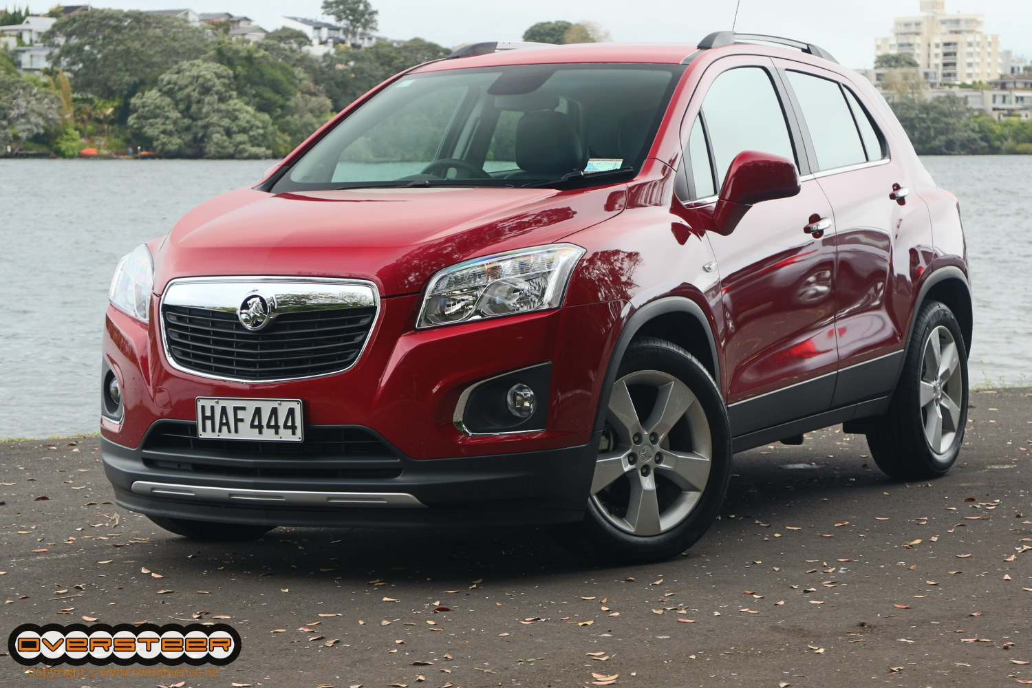 Holden Trax (01)