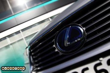 QUICK DRIVE: Lexus ES300h Limited