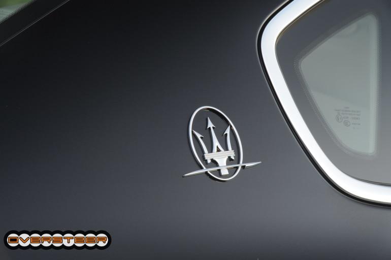 FIRST DRIVE: Maserati Quattroporte