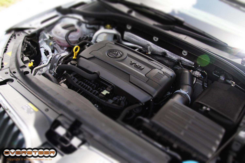 Skoda Octavia RS (04)