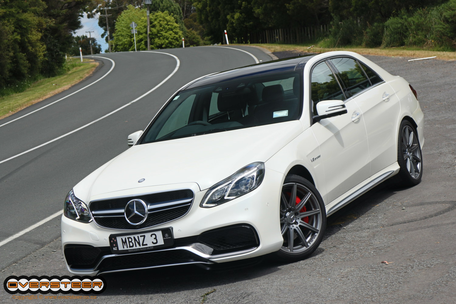 road test mercedes benz e 63s amg oversteer