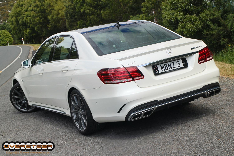 Mercedes-Benz E63S (04)