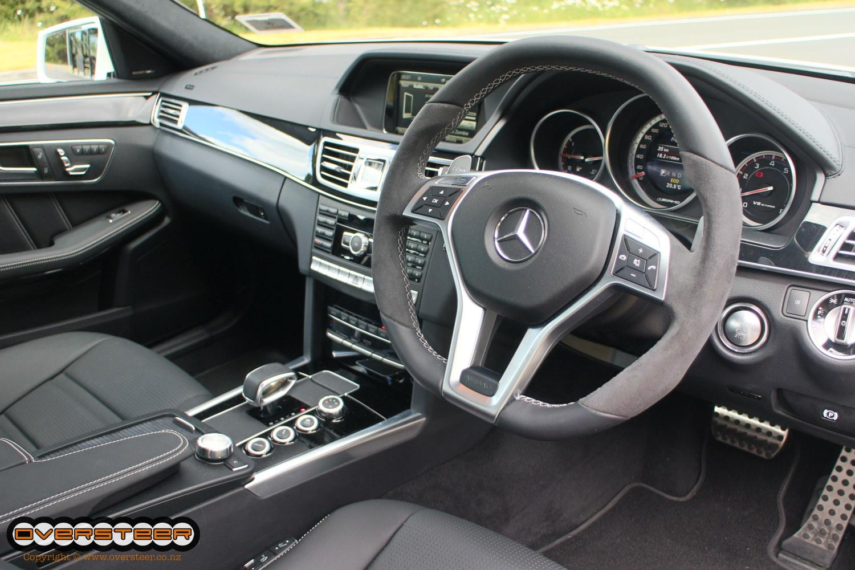 Mercedes-Benz E63S (05)