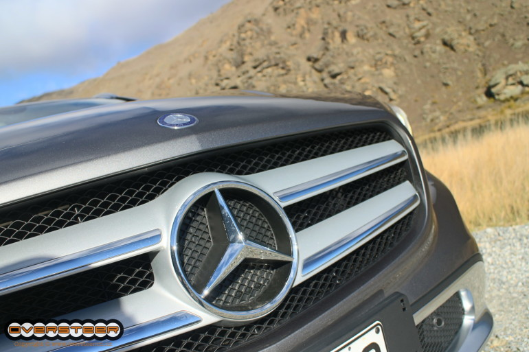 FIRST DRIVE: Mercedes-Benz GLA 200 CDI