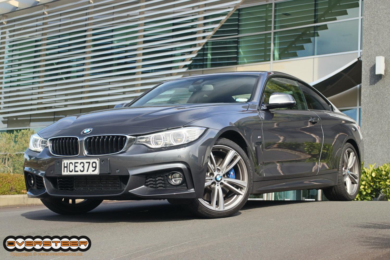 BMW 435i (01)