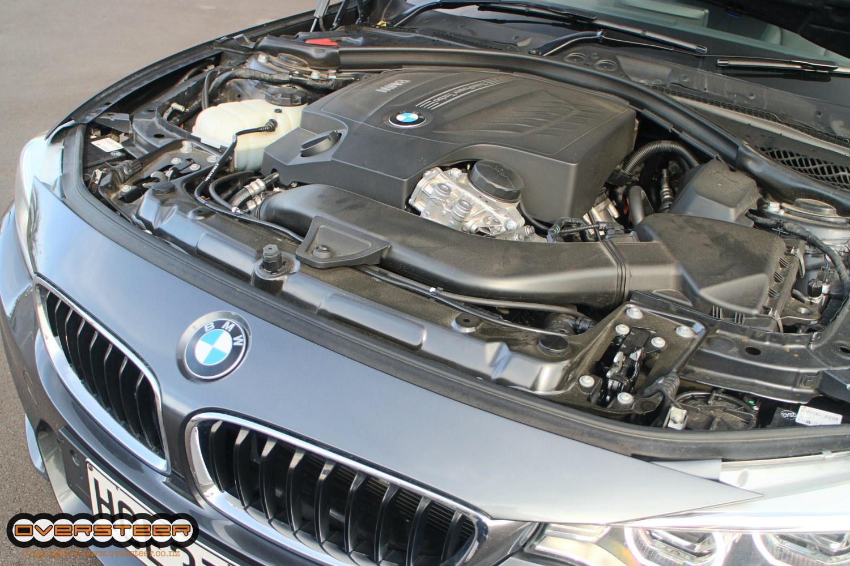 BMW 435i (03)