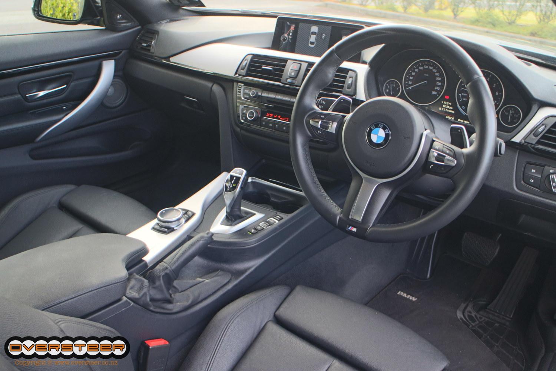 BMW 435i (04)