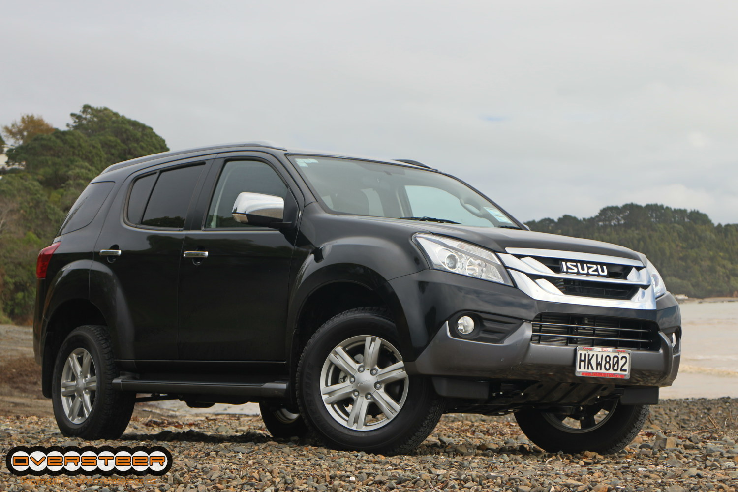 New Isuzu Philippines Mu X 2014 Release, Reviews and Models on