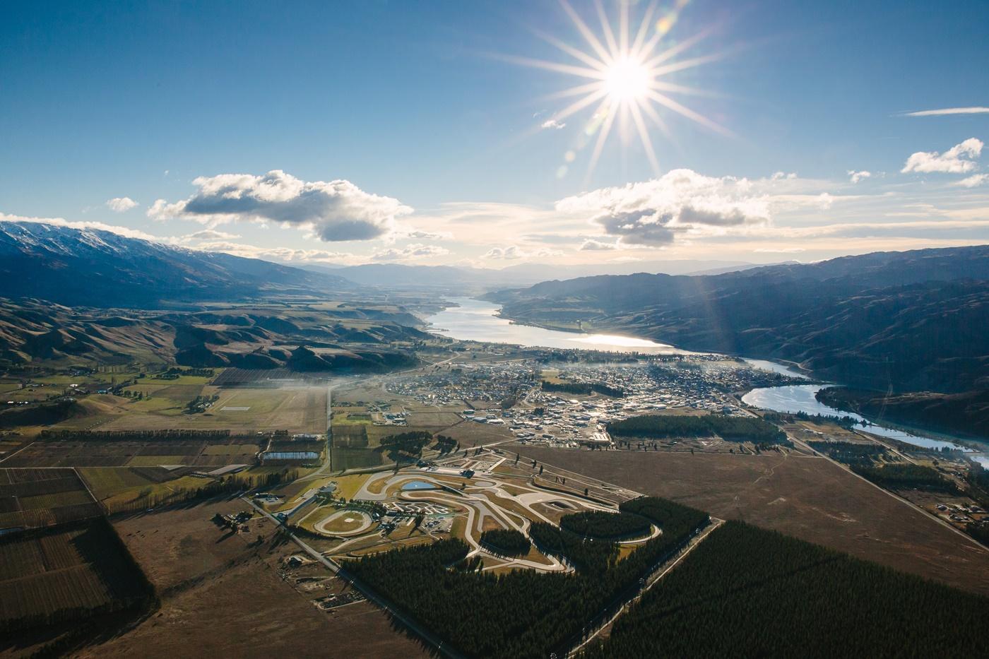 Highlands Motorsport Park- a $30 million dollar tourism and motorsport facility in Central Otago_media