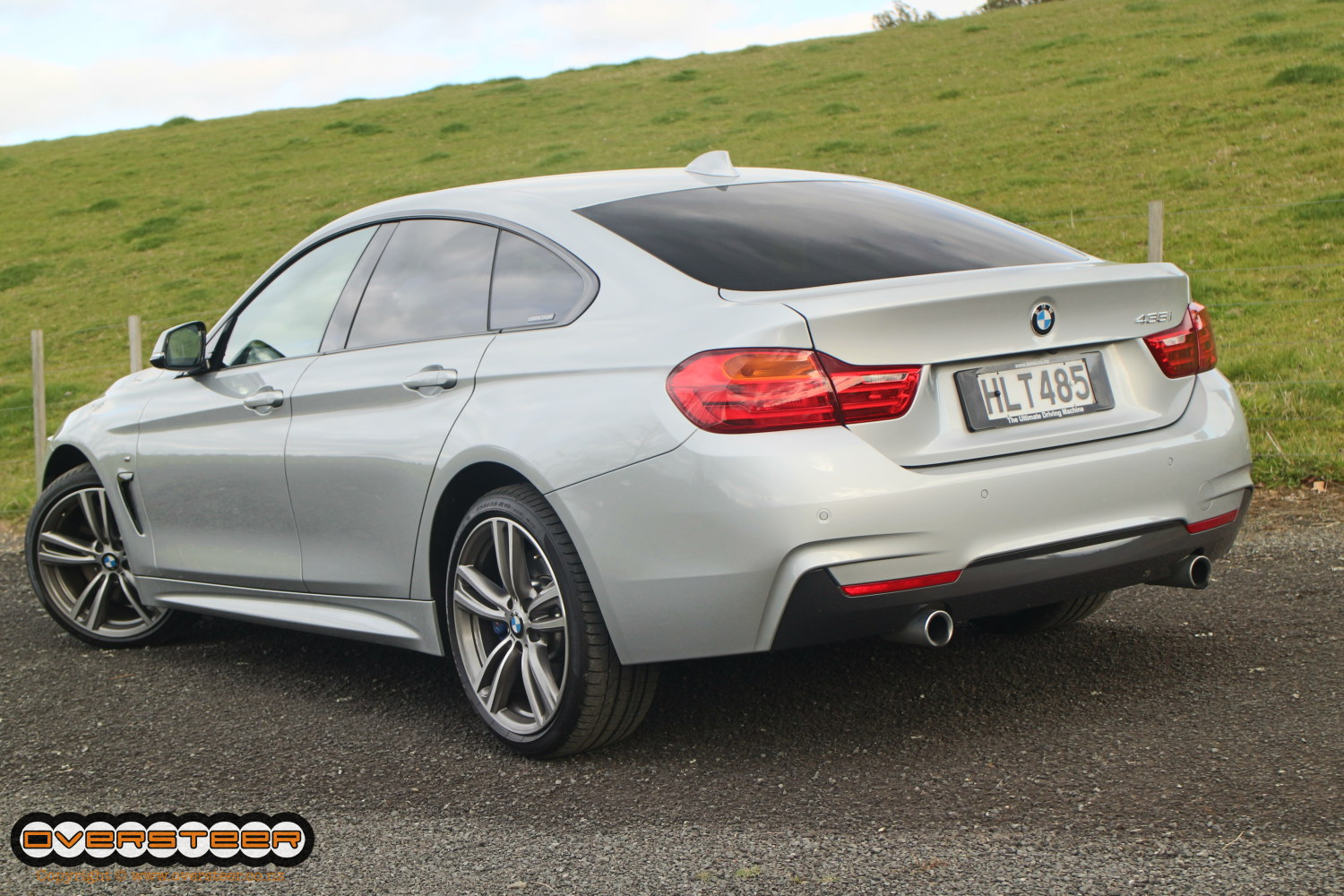 Bmw 435i zhp coupe 2016 pictures information amp specs - Quick Drive Bmw 435i Gran Coupe Oversteer