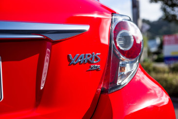 FIRST DRIVE: Toyota Yaris