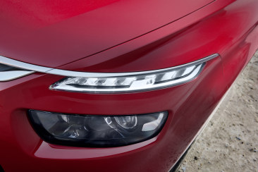 FIRST LOOK: Citroen C4 Picasso
