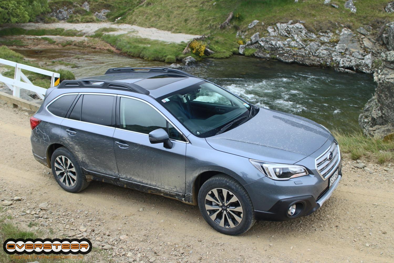 Subaru Outback (03)