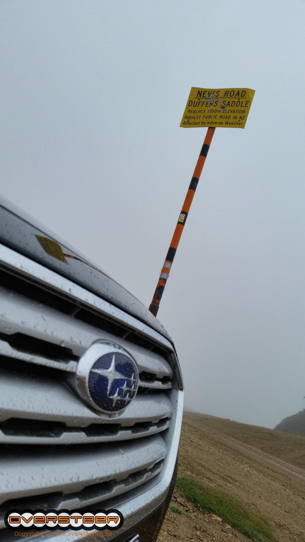 Subaru Outback (05)
