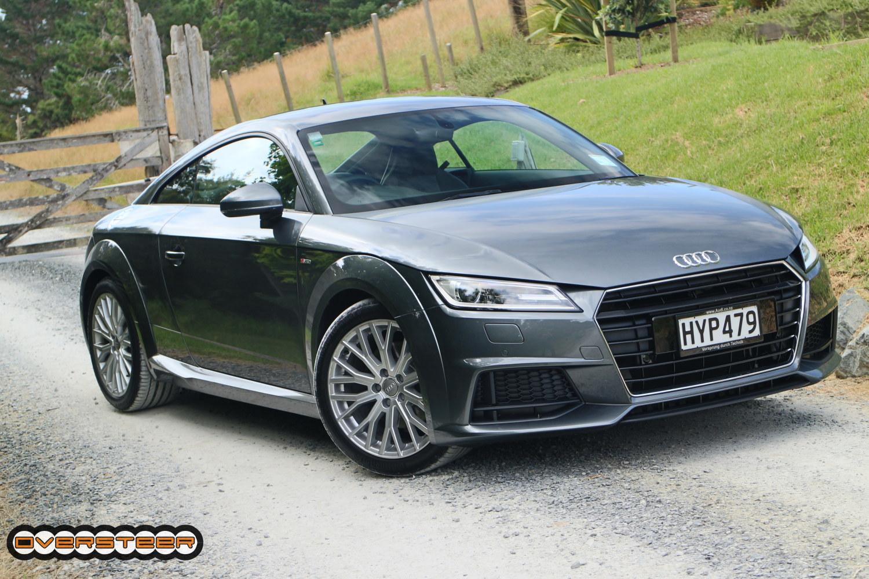 Audi TT (01)
