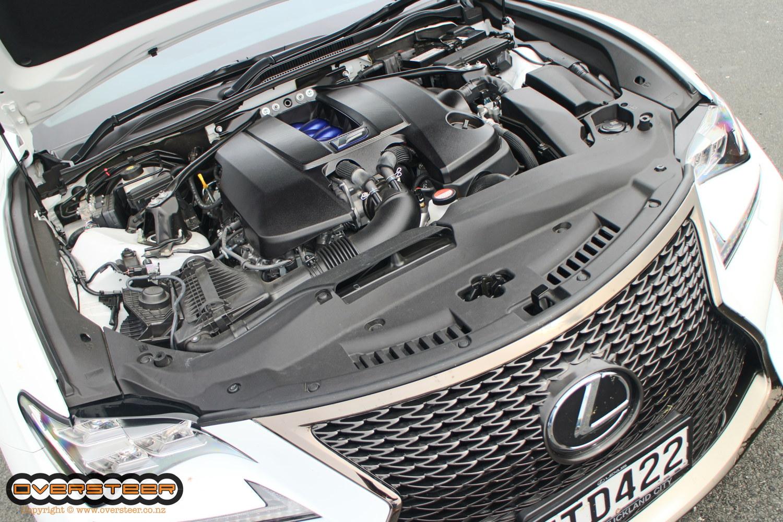 Lexus RC F (03)